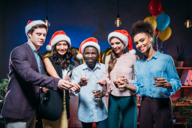 Corporate-Event-Tempoe-Entertainment-Office-Christmas-Party