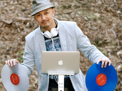 DJ Michael Joseph