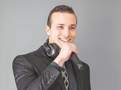 DJ Mike F