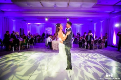 Enhancements-Tempoe-Entertainment-Justine-Jason-Floor-Lighting