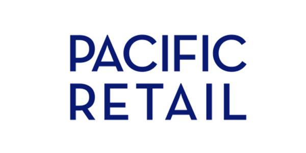 Pacific Retail Logo